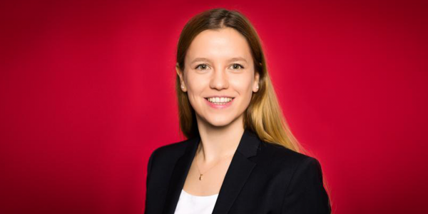 Laura Zwerger neue Leiterin des Ad-Operation-Teams bei Kurier Digital