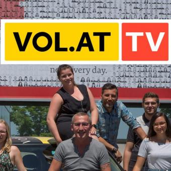 VOL.AT TV
